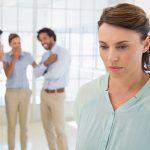 職場いじめに巻き込まれないための対策・方法
