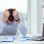 仕事が精神的に苦痛で仕方がない!転職する前に考える事