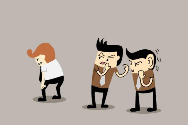 悪口を言わないようになる方法