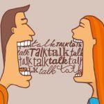 よくしゃべる人の心理を探ろう
