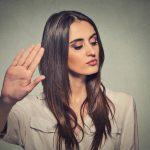 男嫌いな女の特徴や原因、治し方を考える