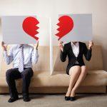 離婚決断は計画的に!勇気を出して離婚決意した人の体験談も